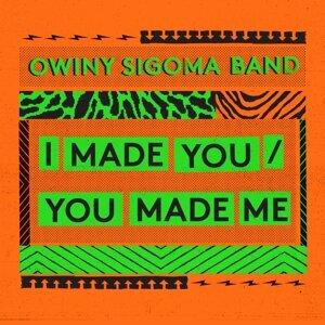 I Made You, You Made Me