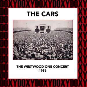The Westwood One Concert, 1986 - Doxy Collection, Remastered, Live on Fm Broadcasting