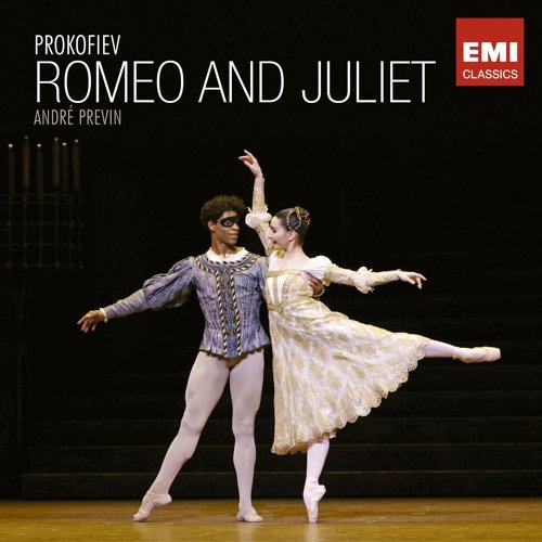 Prokofiev: Romeo and Juliet, Op. 64, Act 1: No. 13, Dance of the Knights (Complete Ballet)