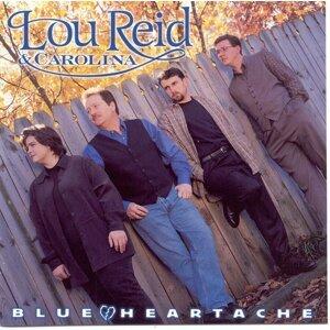 Blue Heartache