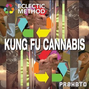 Kung Fu Cannabis (Prohbtd Remix)