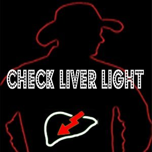 Check Liver Light