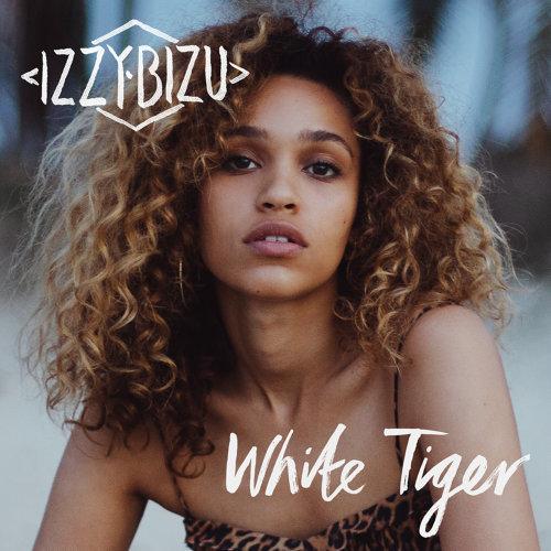 White Tiger - Single Version