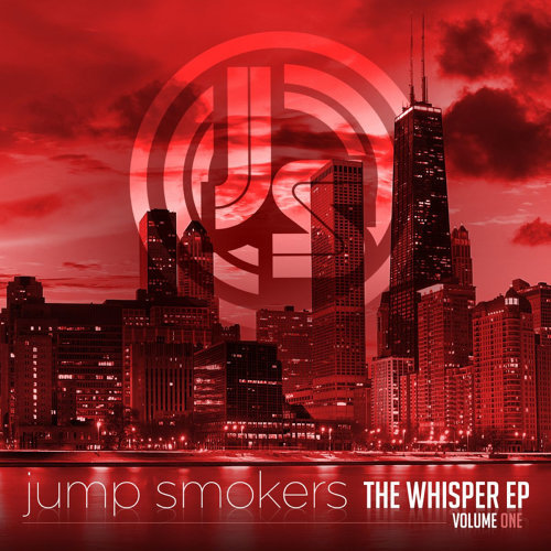 The Whisper EP - Volume One (Deluxe Version)