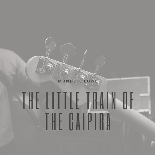 The Little Train of the Caipira