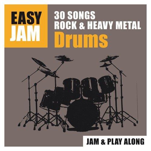 Sad Truth - Heavy Metal - 84 BPM - Key of 'Em - Drum Version