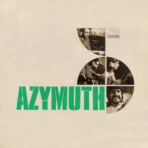 Azymuth - Deluxe Edition