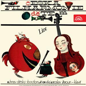 Česká filharmonie dětem  (Live)