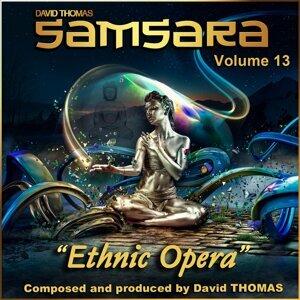 Samsara, Vol. 13 - Ethnic Opera