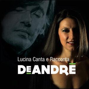 Lucina Canta e Racconta De André