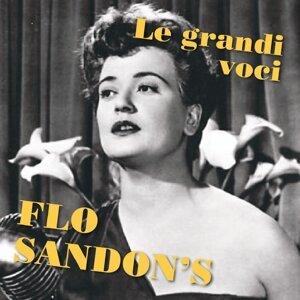 Flo Sandon's - Le grandi voci