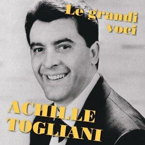 Achille Togliani - Le grandi voci