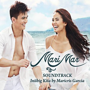 "Iniibig Kita - Theme from ""Marimar"""