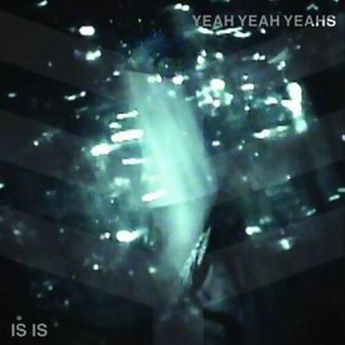 Is Is EP - UK comm CD