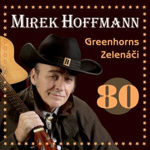 Mirek Hoffmann 80