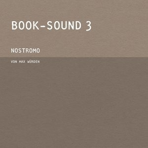 NOSTROMO - Book-Sound 3