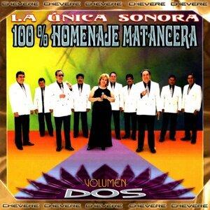100% Homenaje Matancera, Vol. 2