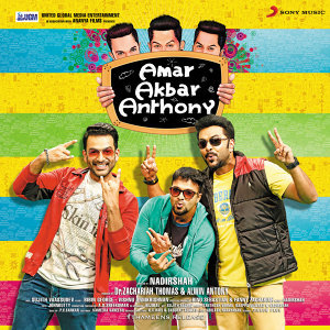 Amar Akbar Anthony (Original Motion Picture Soundtrack)