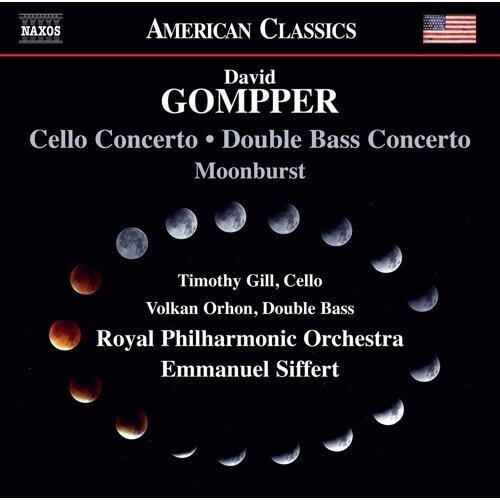 David Gompper: Orchestral Works