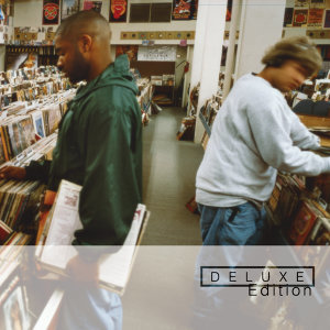 Endtroducing - Deluxe Edition
