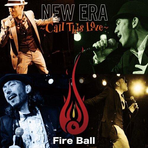 NEW ERA -Call This Love-