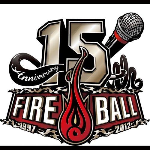 Fire Ball 15th Anniversary Best
