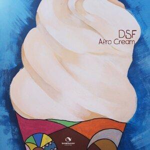 Afro Cream