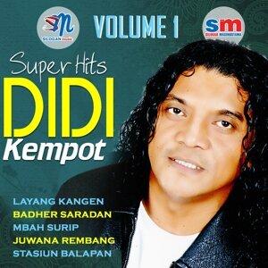Super Hits Didi Kempot, Vol. 1