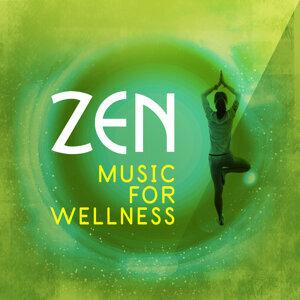 Zen Music for Wellness