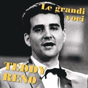 Teddy reno - Le grandi voci