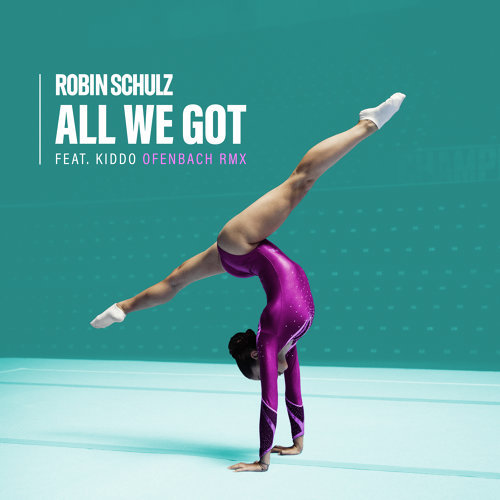 All We Got (feat. KIDDO) - Ofenbach Remix