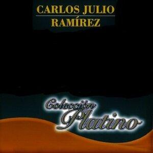 Carlos Julio Ramirez Coleccion Platino