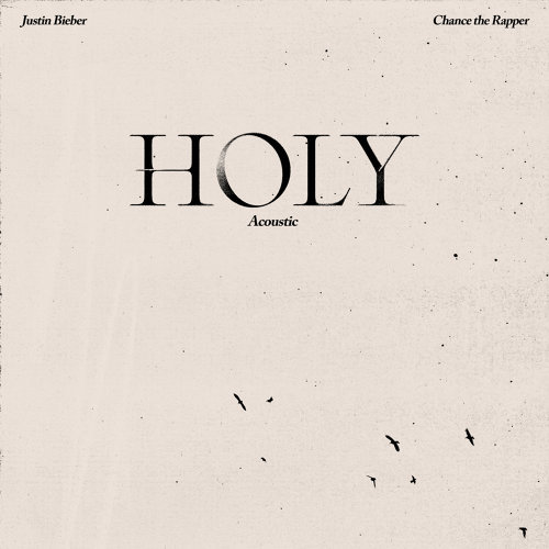 Holy - Acoustic