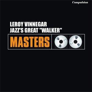 """Jazz's Great """"Walker"""""""