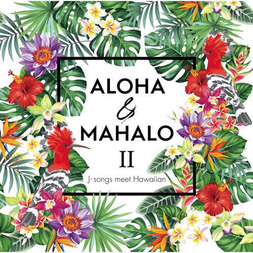 ALOHA & MAHALO Ⅱ