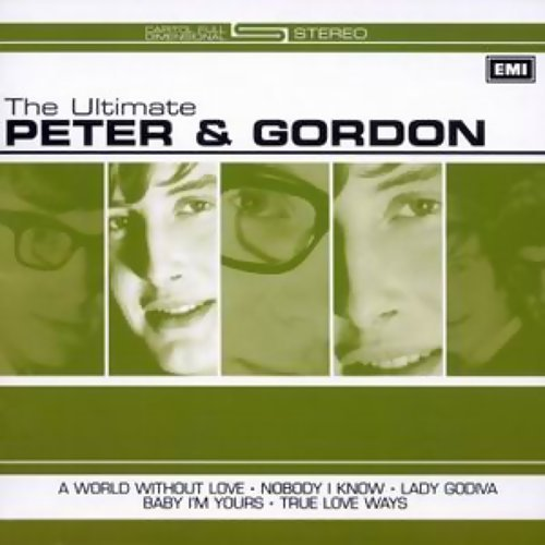 The Ultimate Peter And Gordon