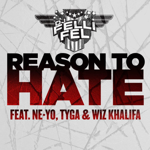 Reason To Hate (feat. Ne-Yo, Tyga & Wiz Khalifa)