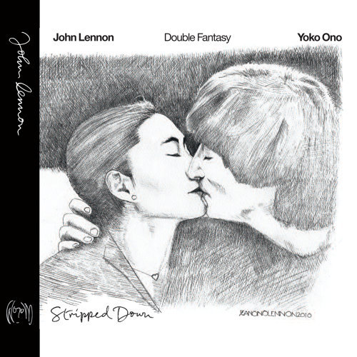 Double Fantasy Stripped Down