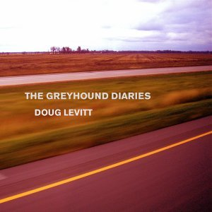 The Greyhound Diaries