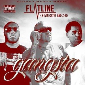Gangsta (feat. Kevin Gates & Z-Ro)