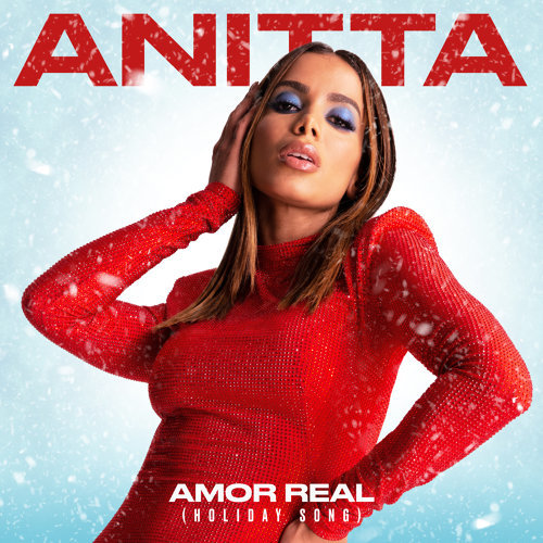 Amor Real - Holiday Song