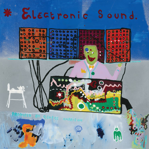 Electronic Sound - Remastered
