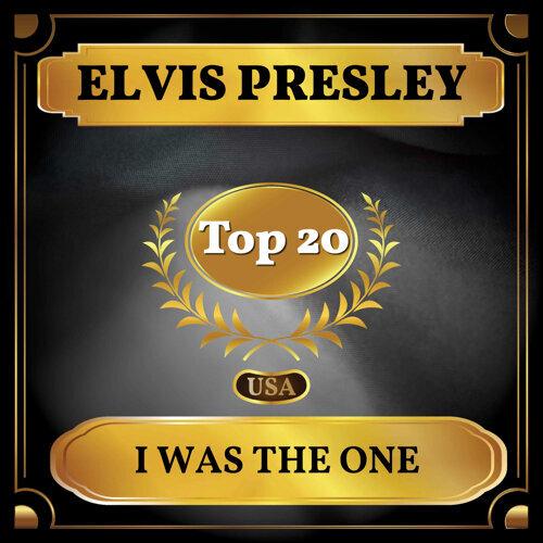 I Was the One - Billboard Hot 100 - No 19
