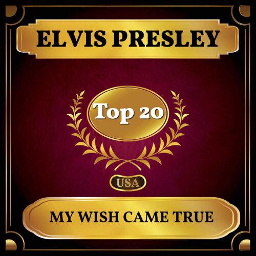 My Wish Came True - Billboard Hot 100 - No 12