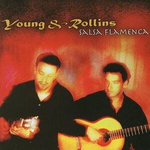 Salsa Flamenca