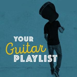 Your Guitar Playlist