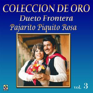 Colección de Oro, Vol. 3: Pajarito Piquito Rosa