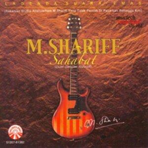Lagenda Suara Emas M. Shariff
