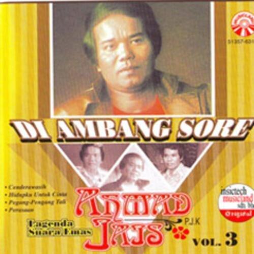 Lagenda Suara Emas Ahmad Jais Vol. 3