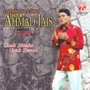 Lagenda Suara Emas Ahmad Jais Vol. 4